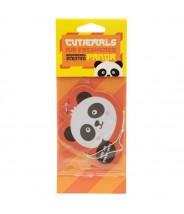 Luchtverfrisser panda