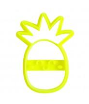 Koekjesvorm uitsteker ananas