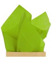 Zijdevloei papier groen