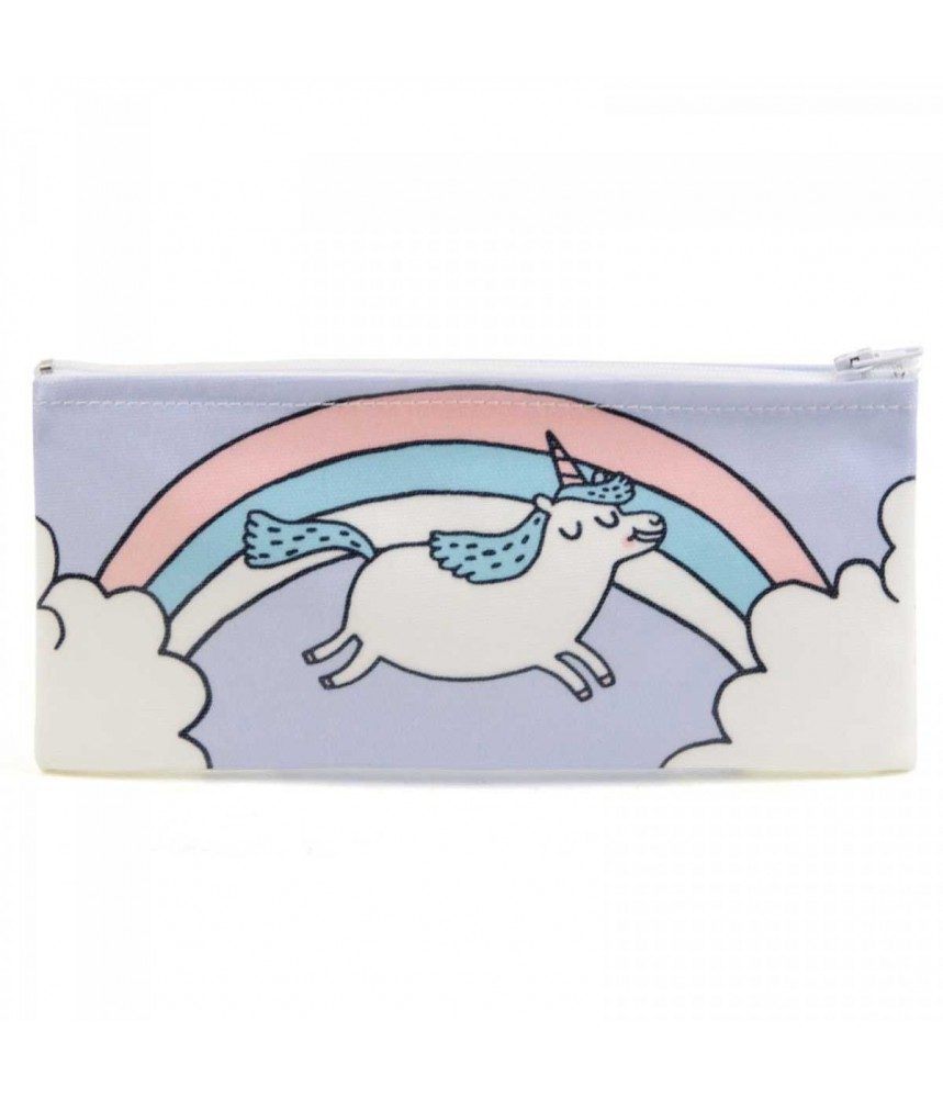 Etui magical unicorn