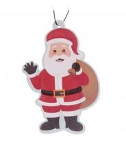 Luchtverfrisser kerstman (kaneel)