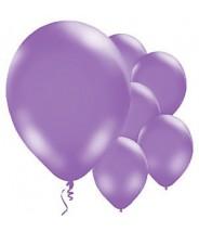 Ballon per stuk - Paars