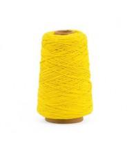 Touw twine geel (5 meter)