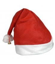 Kerstmuts met belletje