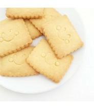 Koekjesvorm uitsteker koekje