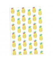 Cadeaupapier vel ananas