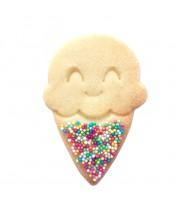 Koekjesvorm ijsje