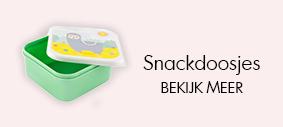 Snackdoosjes en lunchtrommels kopen